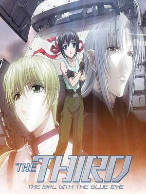 cover image of The Third: The Girl with the Blue Eye, Season 1, Episode 1