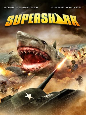 cover image of Super Shark