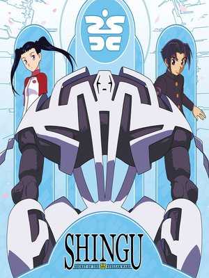 cover image of Shingu: Secret of the Stellar Wars, Season 1, Episode 24
