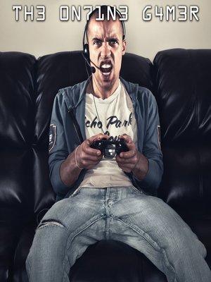 cover image of Online Gamer, Season 1, Episode 3