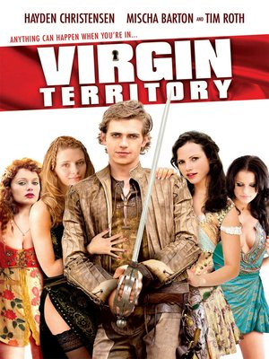 cover image of Virgin Territory
