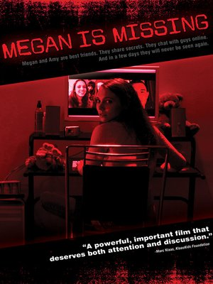 cover image of Megan Is Missing