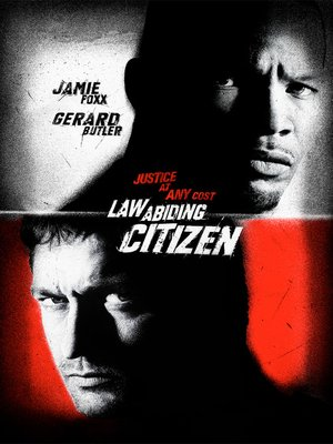 cover image of Law Abiding Citizen