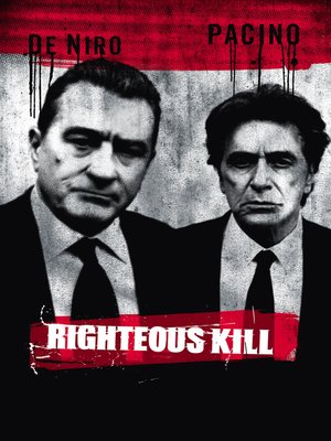 cover image of Righteous Kill