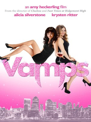 cover image of Vamps