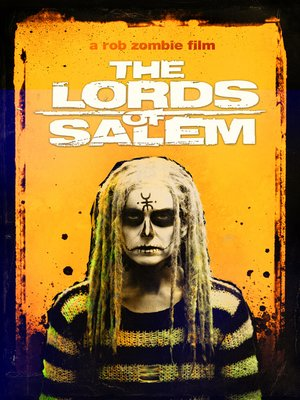 cover image of The Lords of Salem