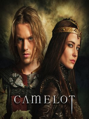 cover image of Camelot, Season 1