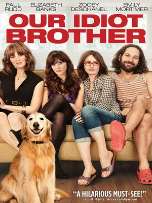 cover image of Our Idiot Brother