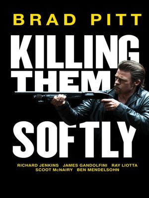 cover image of Killing Them Softly