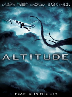 cover image of Altitude