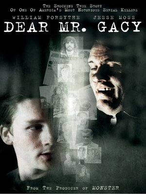 cover image of Dear Mr. Gacy
