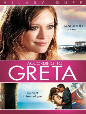cover image of According to Greta