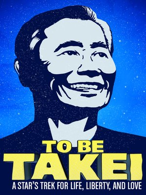 cover image of To Be Takei