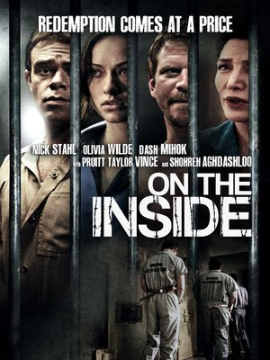 cover image of On the Inside