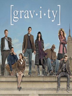 cover image of Gravity, Season 1, Episode 8