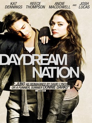cover image of Daydream Nation
