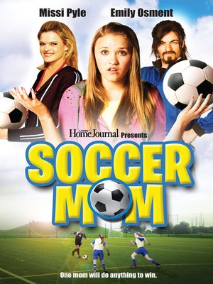 cover image of Soccer Mom
