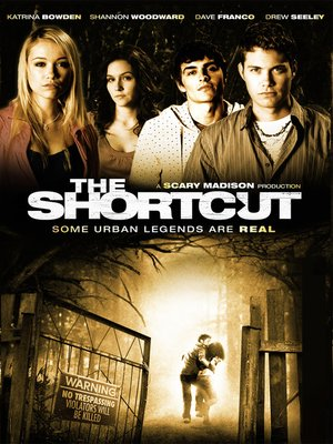 cover image of The Shortcut