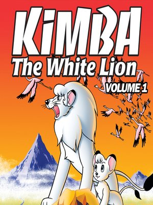 cover image of Kimba, the White Lion, Volume 1, Episode 7