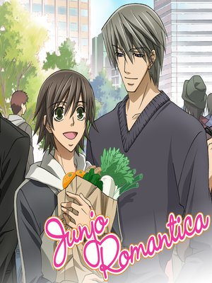 cover image of Junjo Romantica, Season 1, Episode 8