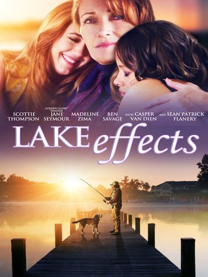 cover image of Lake Effects