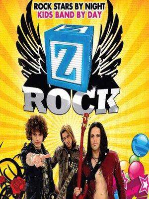 cover image of Z Rock, Season 1, Episode 5