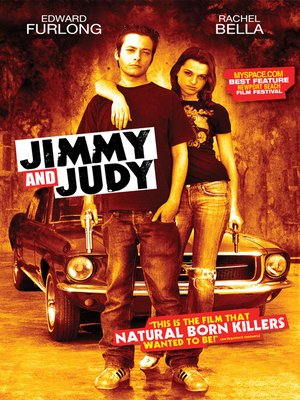 cover image of Jimmy and Judy