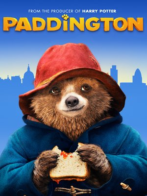 cover image of Paddington