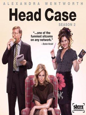 cover image of Head Case, Season 2, Episode 8