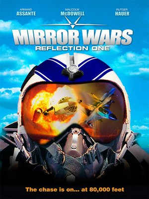 cover image of Mirror Wars
