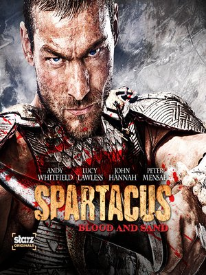 cover image of Spartacus: Blood and Sand, Season 1