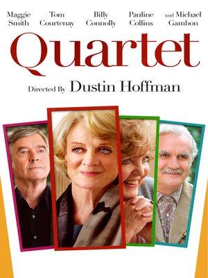 cover image of Quartet