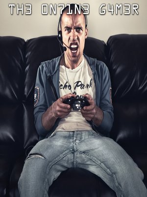cover image of Online Gamer, Season 1, Episode 10