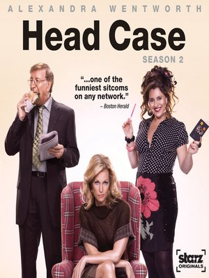 cover image of Head Case, Season 2, Episode 6