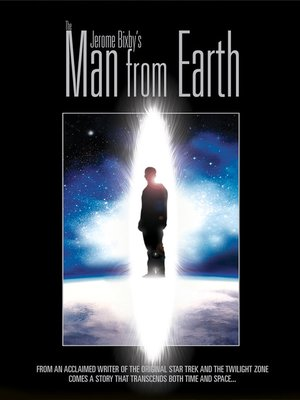 cover image of The Man from Earth
