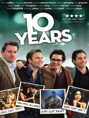 cover image of 10 Years