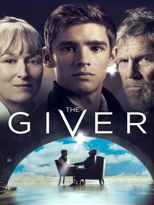 cover image of The Giver