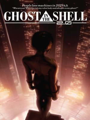 cover image of Ghost in the Shell 2.0