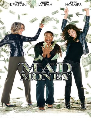 cover image of Mad Money