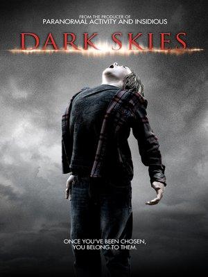 cover image of Dark Skies