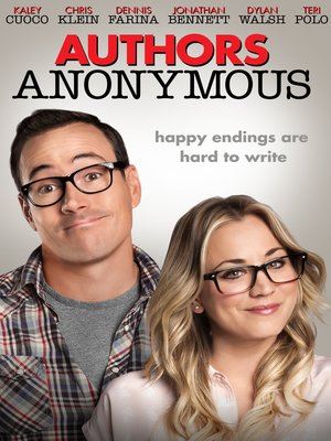 cover image of Authors Anonymous