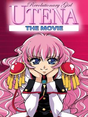cover image of Revolutionary Girl Utena
