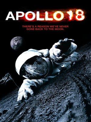 cover image of Apollo 18