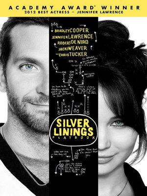 cover image of Silver Linings Playbook