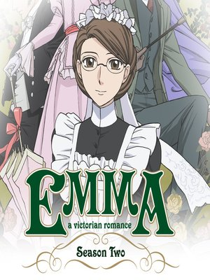 cover image of Emma: A Victorian Romance, Season 2, Episode 8