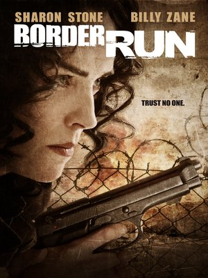 cover image of Border Run