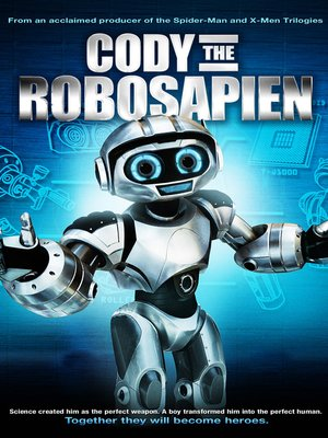 cover image of Cody the Robosapien