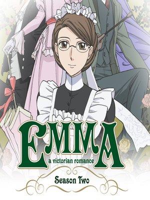 Emma: A Victorian Romance, Season 2, Episode 10 by Tsuneo