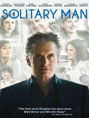 cover image of Solitary Man