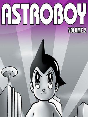 cover image of Astro Boy 1963, Volume 2, Episode 26